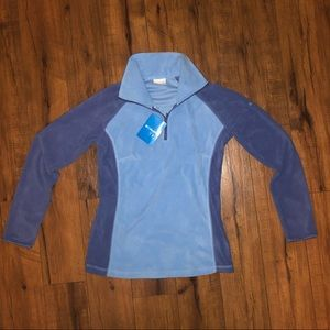 Columbia Arctic Air Fleece Zip